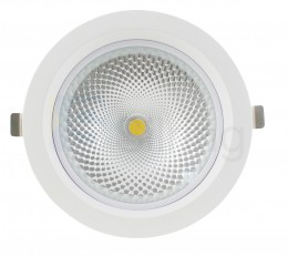 LED downlight R2 gallery 1