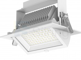 LED downlight UP18 main image