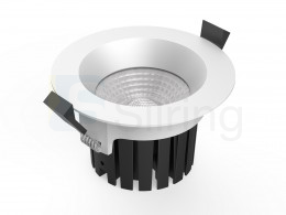 LED downlight UP103 gallery 1