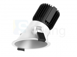 LED downlight UP170 gallery 1