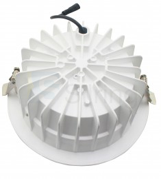 LED downlight R2 gallery 2