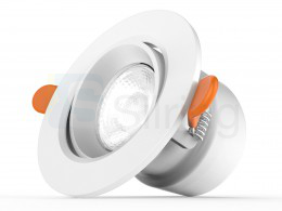 LED downlight UP101 gallery 3